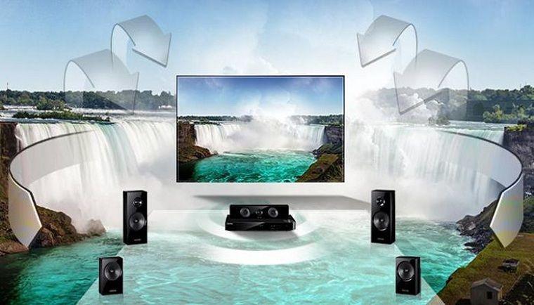 Sound Technology on TV Skyworth - Best Smart Home Technology